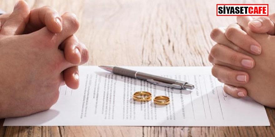 Araştırmadan çıkan sonuç: Boşanmalar artıyor