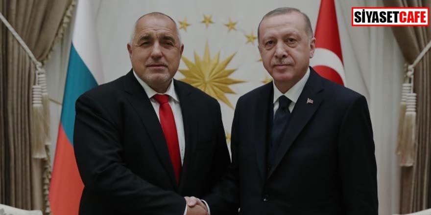 Erdoğan'dan rest: AB'den gelecek parayı istemiyoruz