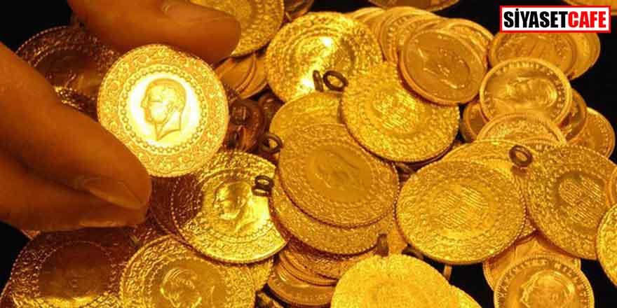 Altının kilogram fiyatı düştü!