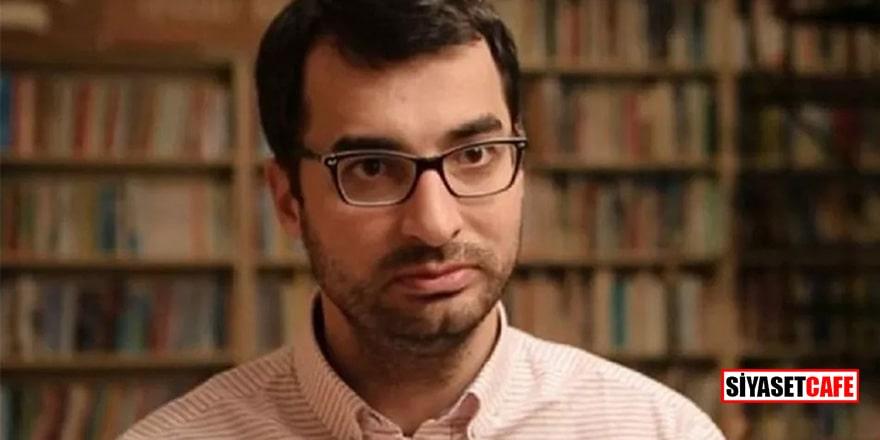 Odatv Haber Müdürü Barış Terkoğlu gözaltına alındı