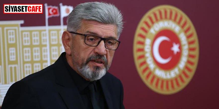 Saadet Partisi'nin 2 milletvekilinden biri istifa etti