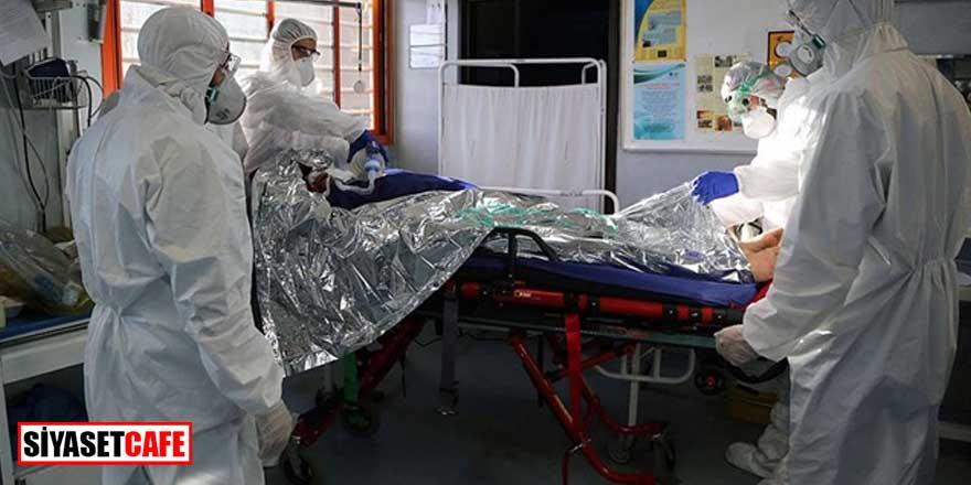Koronavirüsten ölen ilk Türk ile ilgili detaylar açıklandı