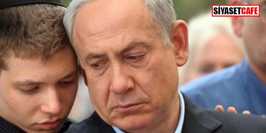 Netanyahu'ya darbe planı