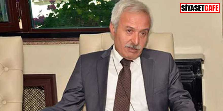 Son dakika! Eski Diyarbakır BŞB Başkanı'nın cezası belli oldu