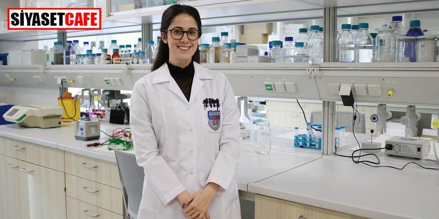 Türk araştırmacı Nobel Zirvesi'nde yer alacak