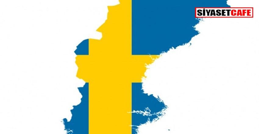 İsveç, İran'dan tazminat istiyor!