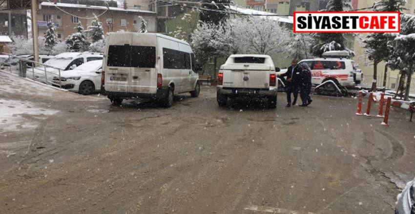 Terör örgütü lehine paylaşım yapan 3 kişi gözaltına alındı