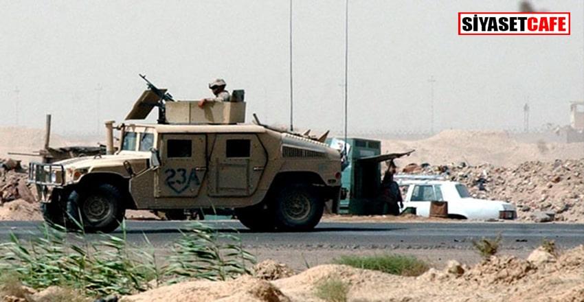 Amerikan ordusuna askeri robotlar katılacak!