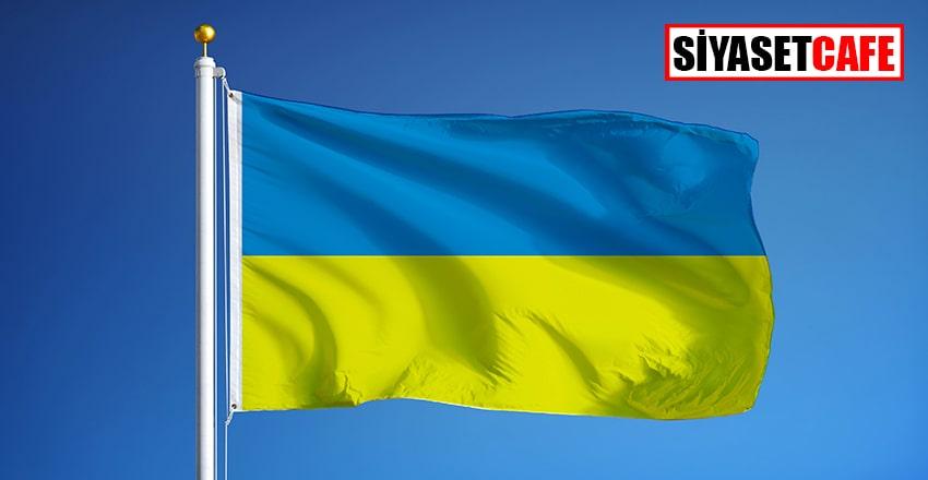 Ukrayna İran'a dava açtı!