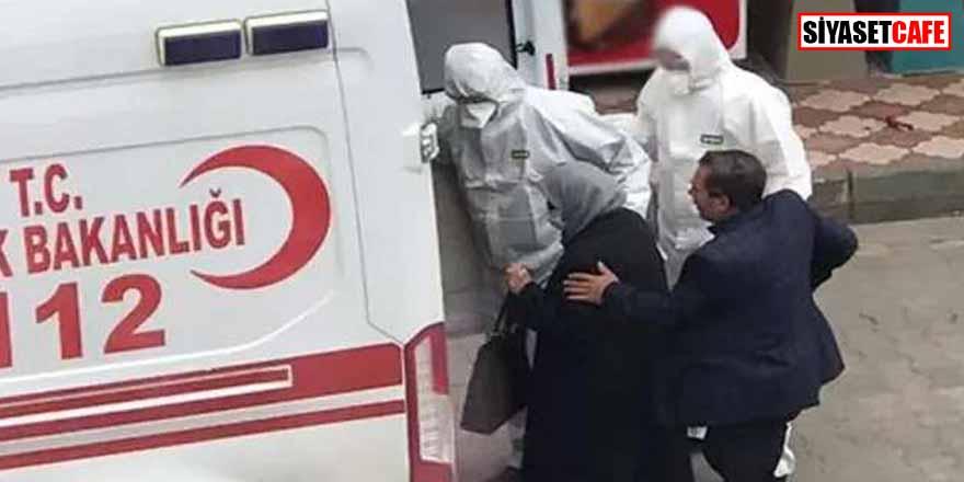 Son dakika! Bursa'da koronavirüs şüphesi!