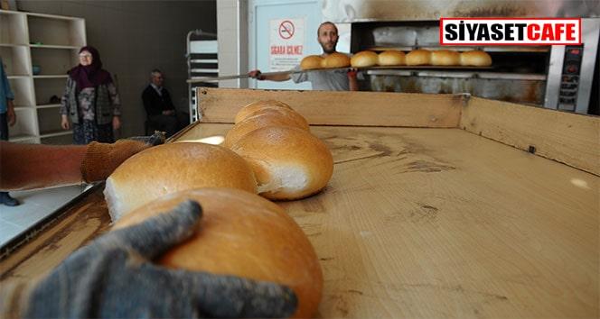 Ankara'da ekmek zammına valilik izin vermedi