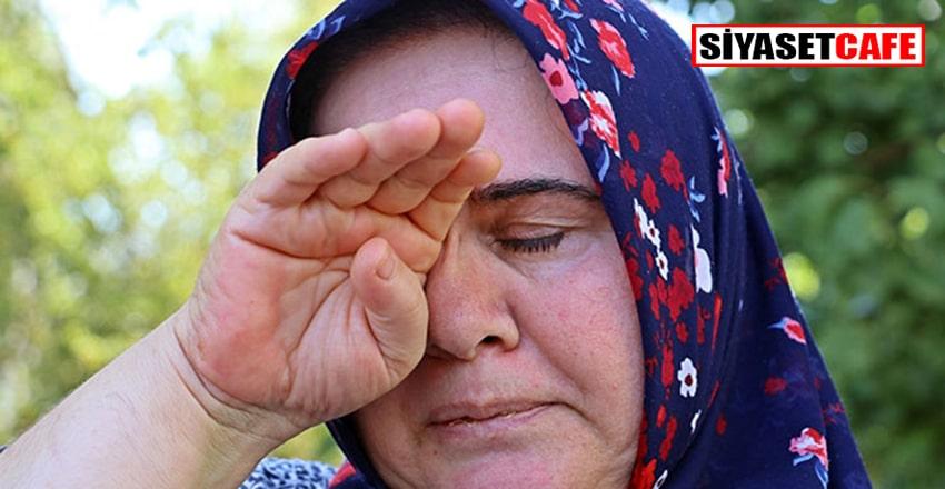 Antalya'da dehşet: Eşini 21 yerinden bıçakladı