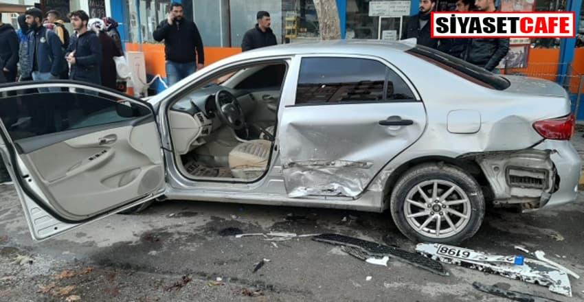 Gaziantep'te korkunç kaza: 15 yaralı