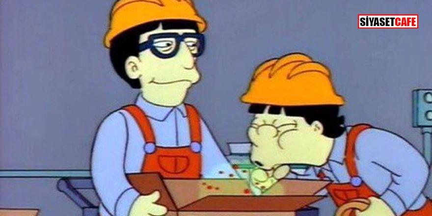 Koronavirüsü bilen The Simpsons'ın Tom Hanks kehaneti de doğru çıktı