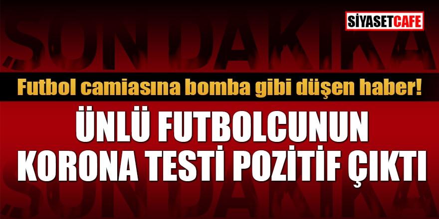 Futbol camiasına bomba gibi düşen haber! Ibrahimovic'in korona testi pozitif çıktı
