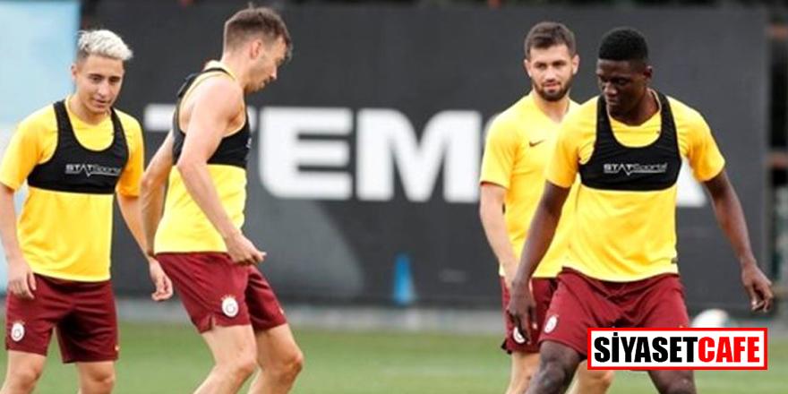 Koronavirüs Galatasaray'ı da vurdu! Yıldız futbolcu karantinada