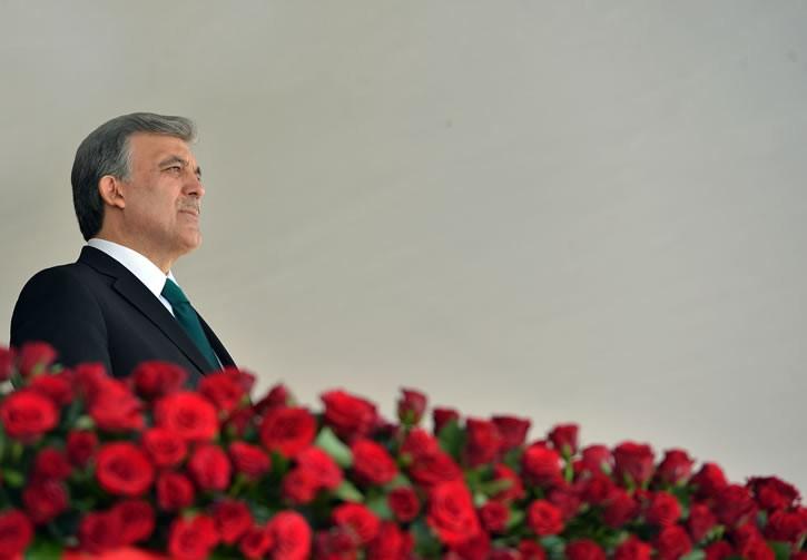 Gül'den flaş Hakan Fidan açıklaması!