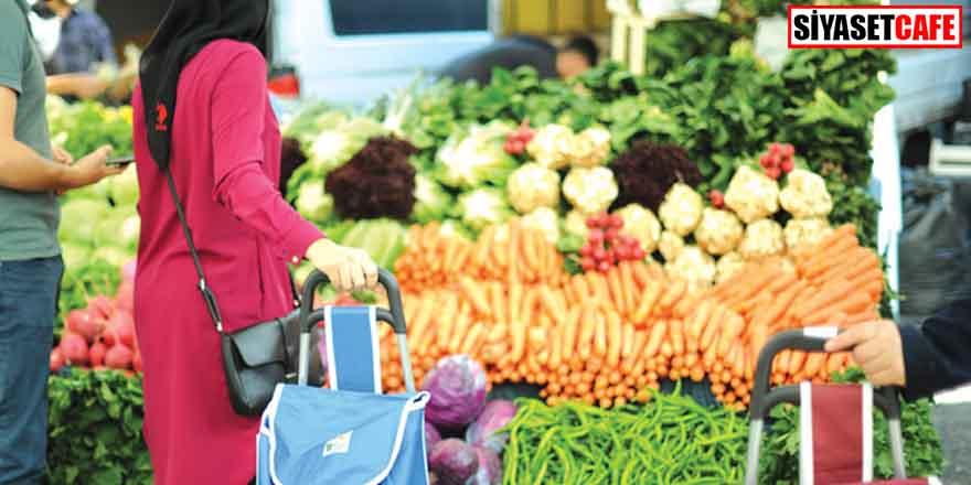 İstanbul'da semt pazarları ile ilgili koronavirüs kararı