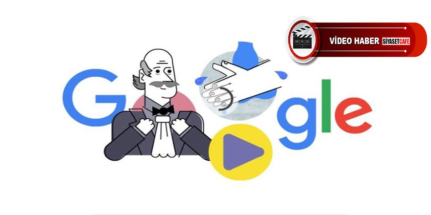 Google'dan Corona Virüsüne özel Doodle sürprizi