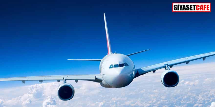 Hava yolu taşımacılığında KDV yüzde 18'den 1'e indirildi!