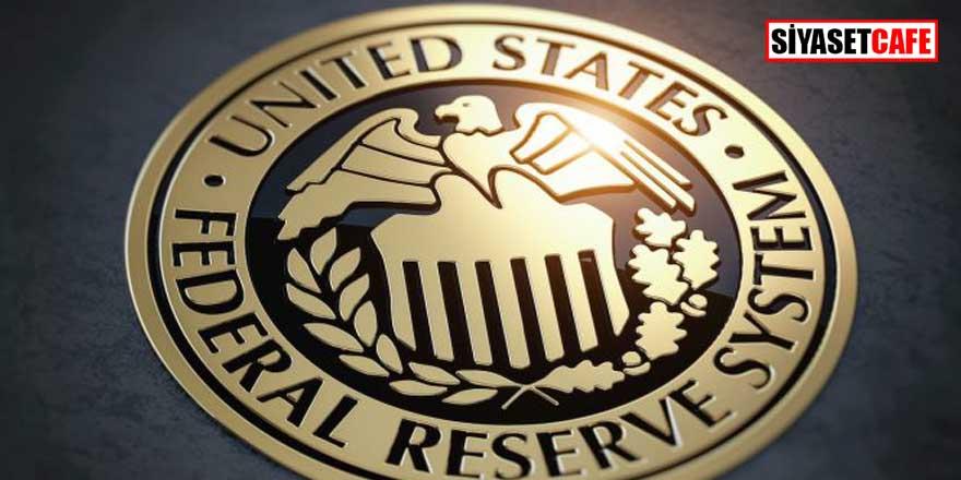 Fed'den son dakika koronavirüs tedbirleri!