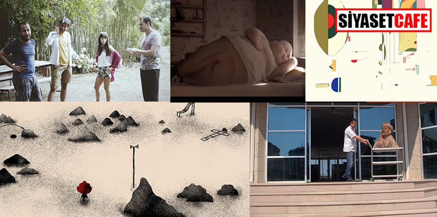 Pera Film'den 'Evde Tek Başına' seçkisi