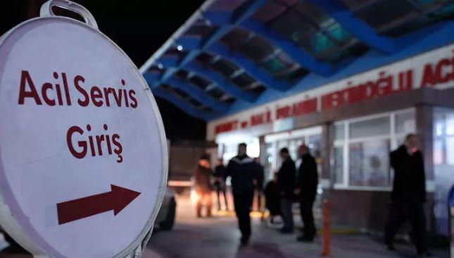 Kayseri'de bir umreci koronavirüsten hayatını kaybetti