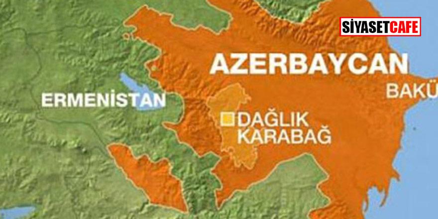 Ateşkes bozuldu, Ermenistan - Azerbaycan cephe hattında çatışma çıktı, 1 asker  şehit oldu