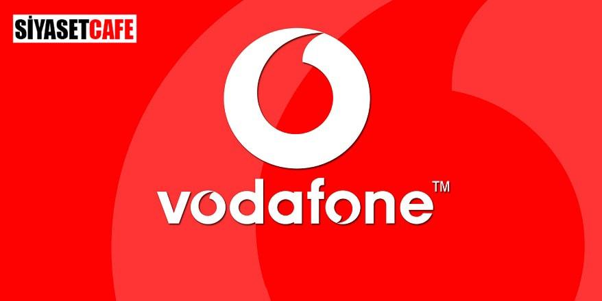 Vodafone'ndan sağlık çalışanlarına destek