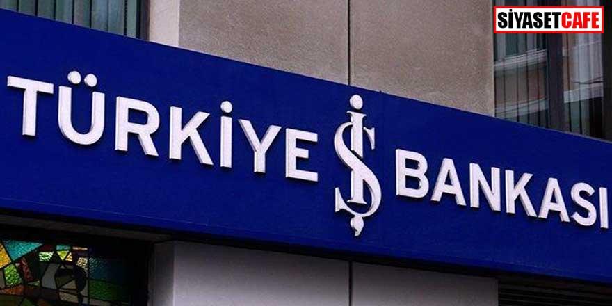 İş Bankası kredi kartı borçlarını erteledi!