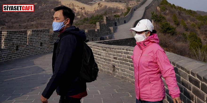 Çin Seddi ziyarete açıldı
