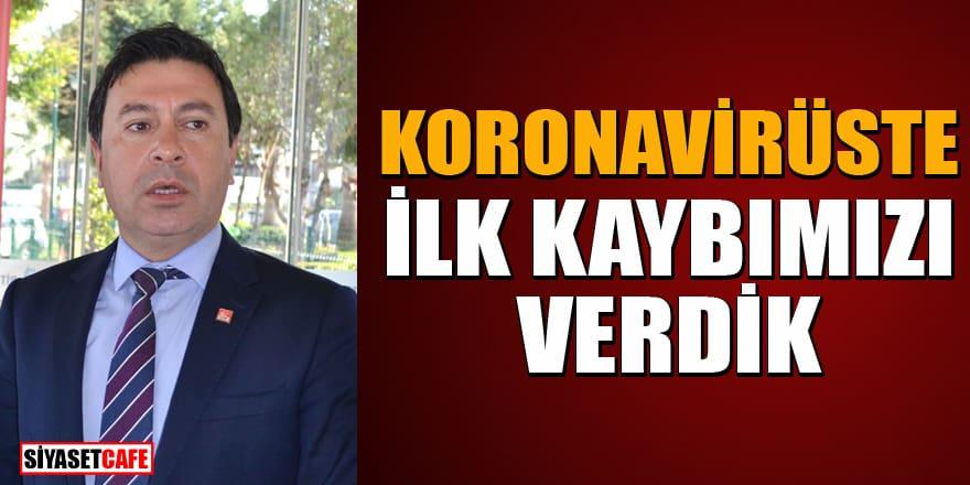 Bodrum Belediye Başkanı Ahmet Aras'tan koronavirüs açıklaması