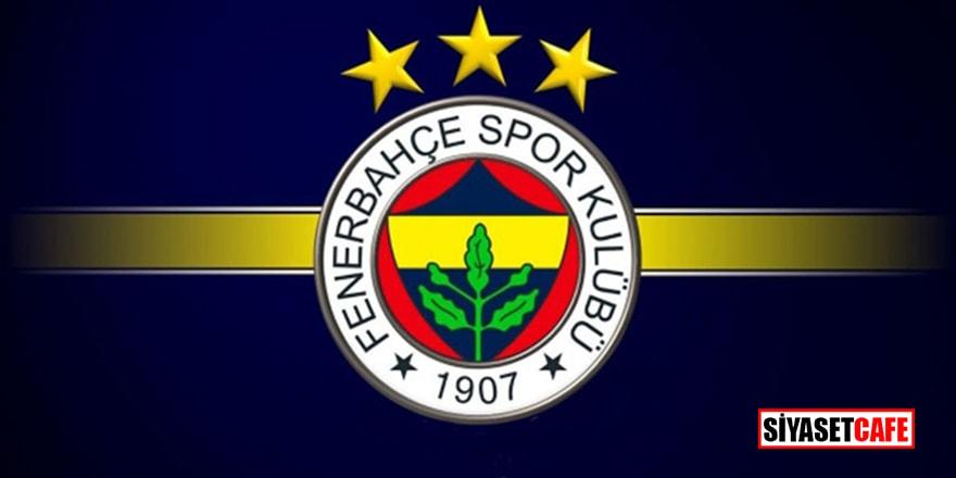 Fenerbahçe'de 4 kişinin koronavirüs testleri pozitif çıktı