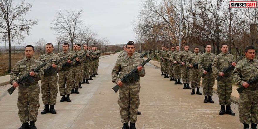 Askerlik süresi uzatıldı mı?