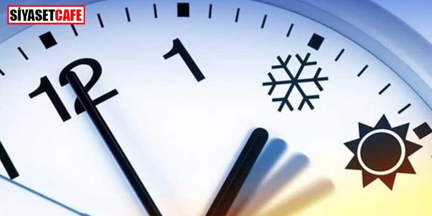 Saatler ileri alındı mı? Şu anda saat kaç?
