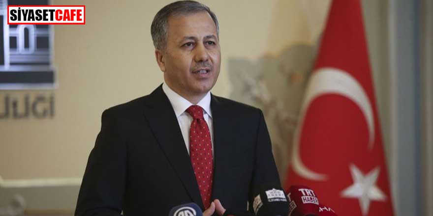 Vali Yerlikaya'dan İstanbullulara 48 saat uyarısı