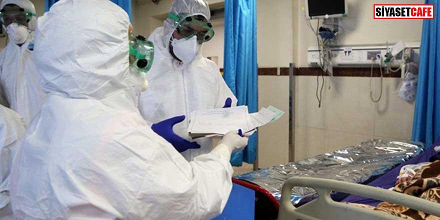 Fas'ta 17 aylık bebek koronavirüsden öldü
