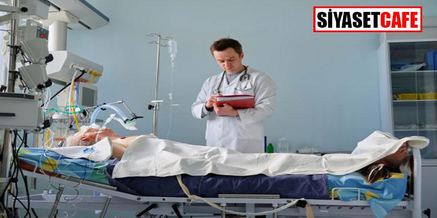 Son zamanlarda çok sık duyduğumuz Entübe nedir? Entübe hasta ne demek?