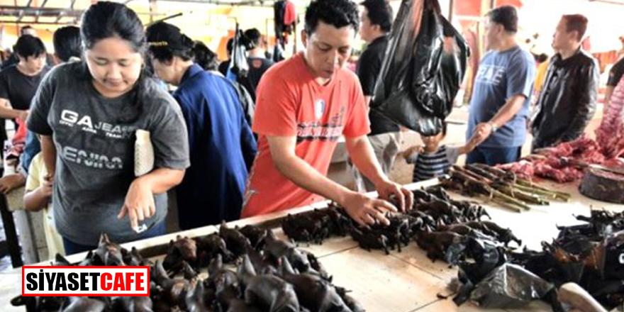 Çin'de virüsün ortaya çıktığı hayvan pazarları yeniden açıldı