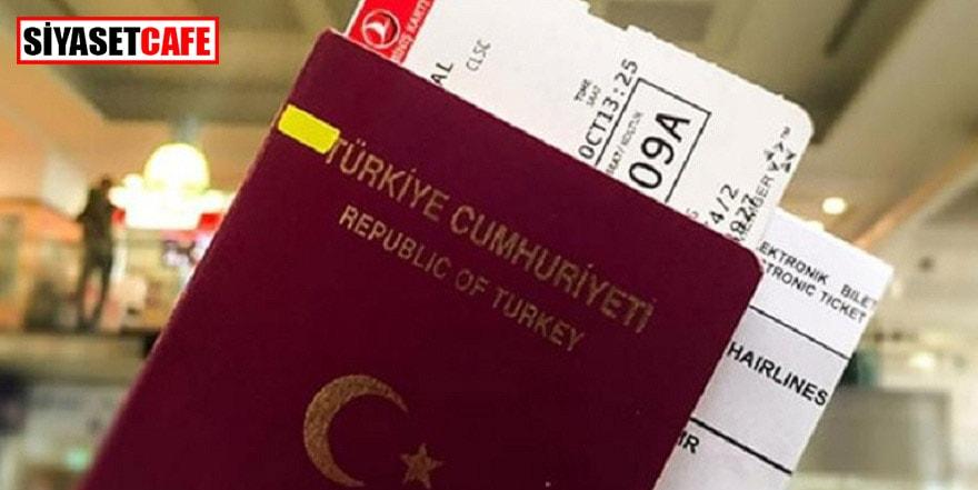 Türk Hava Yolları'ndan yolcularına bilet açıklaması