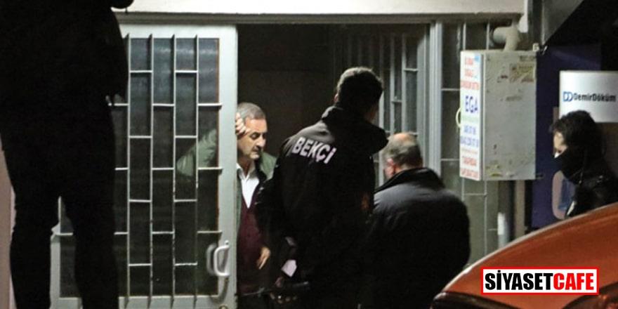 Antalya'da üniversite öğrencisi odasında boğazından vurulmuş halde bulundu