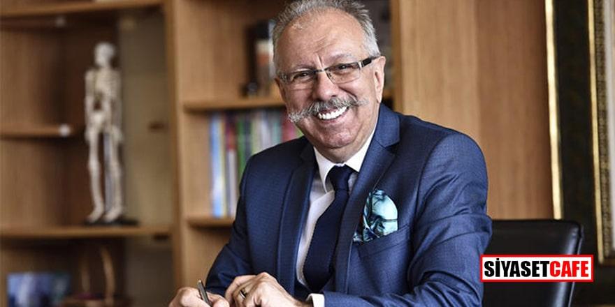 Prof. Dr. Oğuz Özyaral koronavirüs şüphesiyle tedavi altına alındı