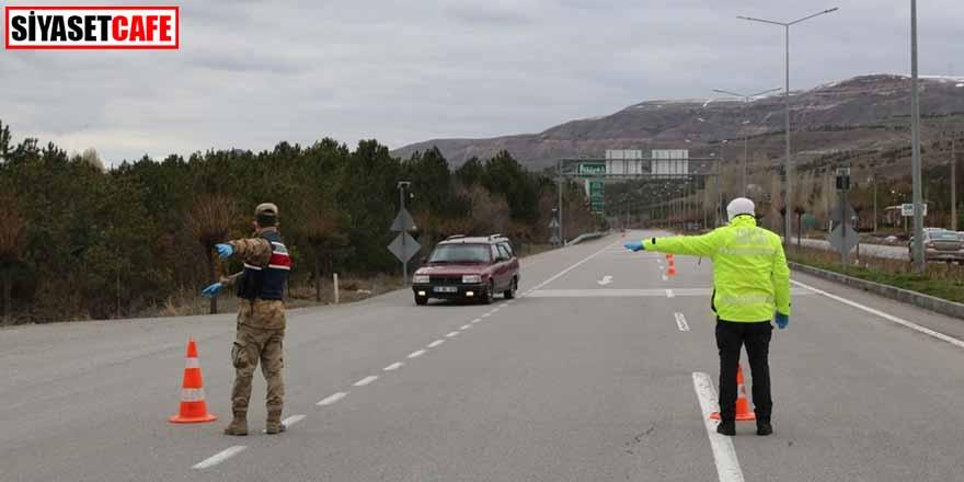 Sivas'ta 3 köy daha karantinaya alındı
