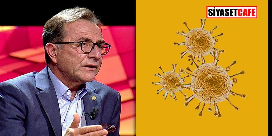 Prof. Dr. Osman Müftüoğlu'ndan umut veren koronavirüs açıklamaları