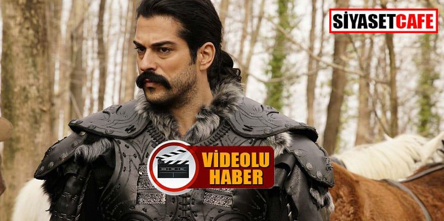 Osman Bey, şer ittifakına karşı-FRAGMAN