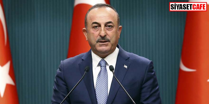 Yurtdışında koronadan kaç Türk öldü? Bakan Çavuşoğlu açıkladı