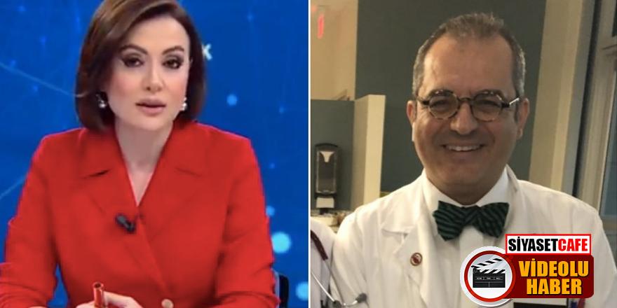Didem Arslan Yılmaz ve Prof. Çilingiroğlu tartışmasında yeni gelişme!