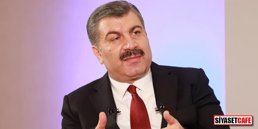 Sağlık Bakanı Fahrettin Koca, ikinci bir Bilim Kurulu oluşturulacak