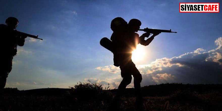 MSB açıkladı: 24 terörist etkisiz hale getirildi