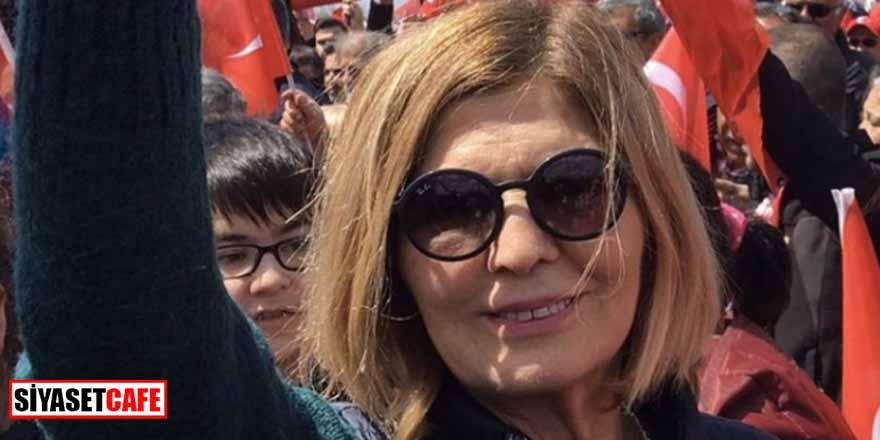 CHP'li Başkan yardımcısı koronavirüs nedeniyle hayatını kaybetti